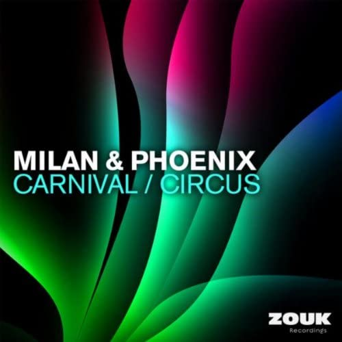 Milan and Phoenix