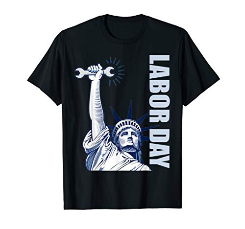 Labor Day The Best Tee For Labor Day Celebration | Labor Day T-Shirt