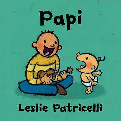 Papi (Leslie Patricelli Board Books)