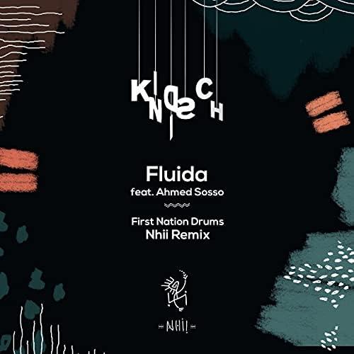 Fluida & Nhii feat. Ahmed Sosso