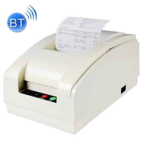 JINYANG Impresora de Tickets, QS-7601 Impresora matricial de