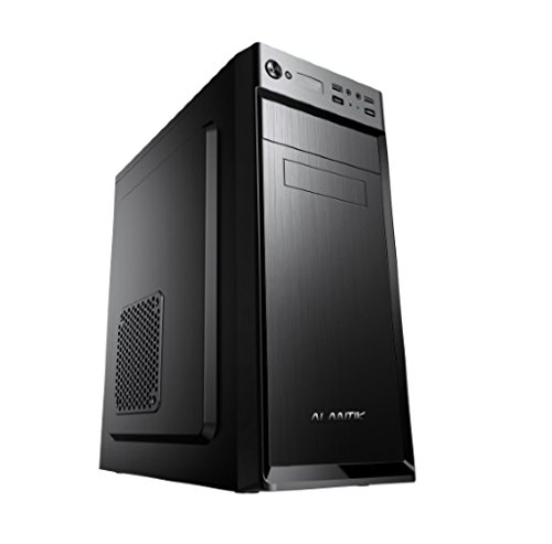 PC COMPUTER i7 QUAD CORE RAM 16 GB SSD 480 GB SCHEDA VIDEO DEDICATA GT 210 CON USCITE HDMI VGA E DVI - MASTERIZZATORE DVD - WIFI - WINDOWS 10 PRO ORIGINALE