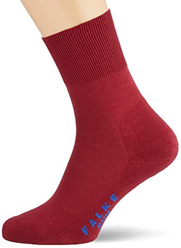 FALKE Unisex Run U SO Socken, Rot (Burnt Siena 8413), 39-41 (UK 5.5-7.5 Ι US 6.5-8.5)