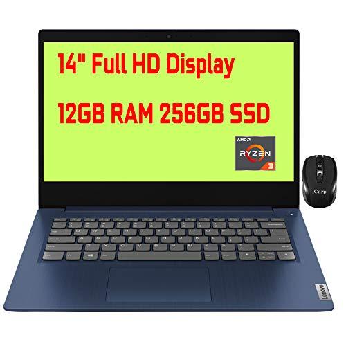"Flagship 2020 Lenovo Ideapad 3 Laptop Computer 14"" ..."