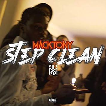 StepClean