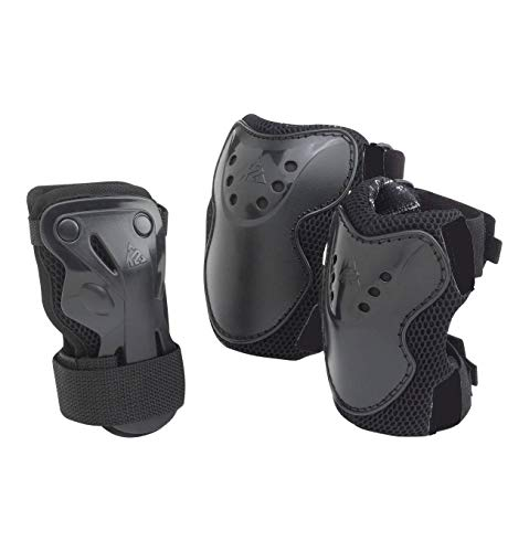 K2 EXO 4.1 Pad Set Black - M
