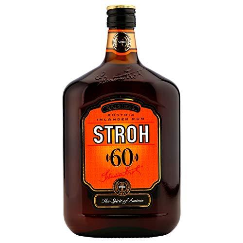 Stroh Rum Original 60% 0,7l