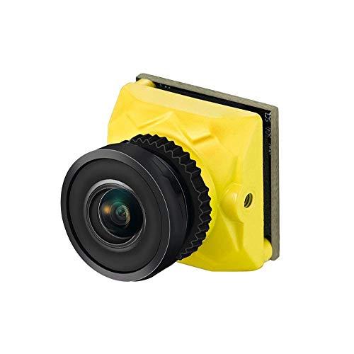 Yzibei Drone voor kinderen met Camera 1200TVL NTSC/PAL 16:9/4:3 Schakelbaar 1.66mm/2.1mm Lens FPV Camera Voor RC Drone Hoogte Houd