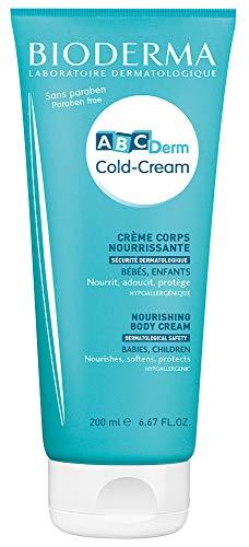 Bioderma Abcderm Cold-Cream Crema Corps Nourrissante 200 ml