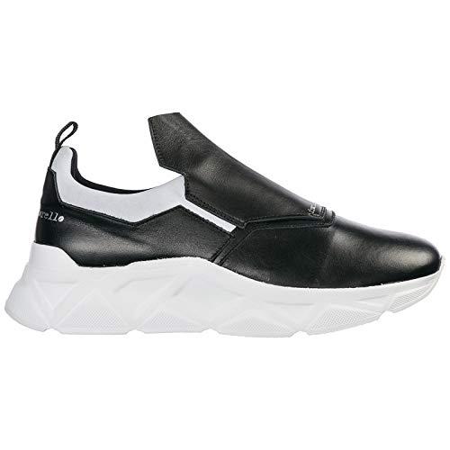 Frankie Morello Men Sneakers Nero 9 US