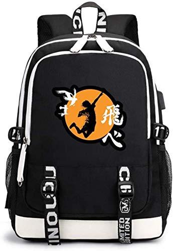 Casual Backpack Version Lightweight Water Resistant Computer Backpack Casual Daypack School Bag Men Unisex 30 X 15 X 43cm
