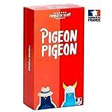 PIGEON PIGEON - JEU DE BLUFF DÉLIRANT - Jeu de société / jeu d'ambiance / jeu apéro / jeu de societe fabriqué en France