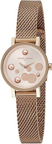 Pierre Cardin Canal St Martin CCM.0501 - Reloj para mujer