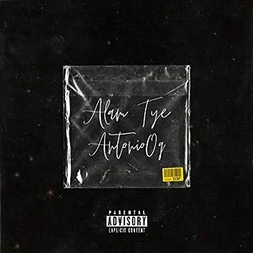 She (feat. Alam Tye)