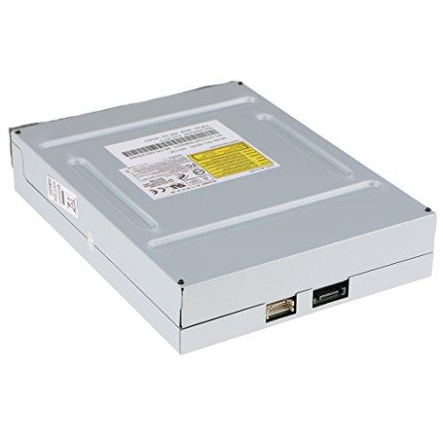 D DOLITY Pour Console Xbox 360 Slim DG-16D4S Lecteur DVD ROM Réparation Partie