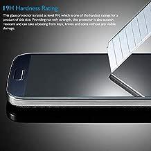 GHQQ 2pcs 9H Screen Protector Tempered Glass For Samsung Galaxy J5 2016 S6 J1 J2 J3 J5 J7 A3 A5 A7 2014 2015 Protective Guard Film