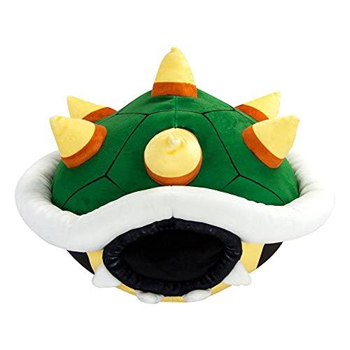 Super Mario Bros – Tanque Bowsers de peluche – Plush – Mocchi