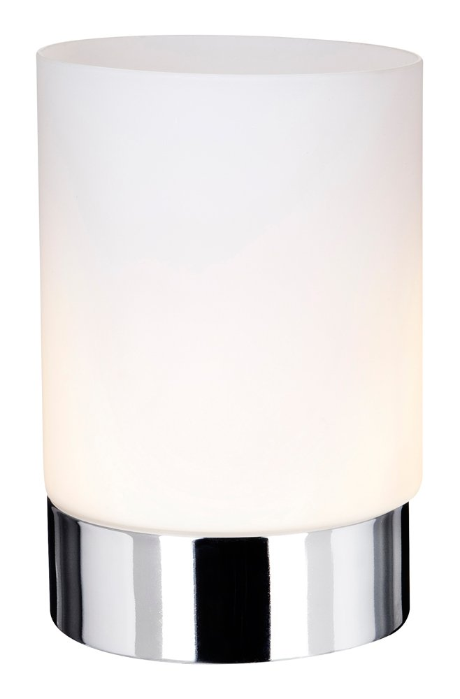 Haysoms Glass Touch Dimmable Table Lamp