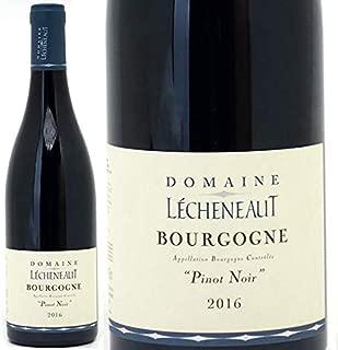 2016 ブルゴーニュ ピノ ノワール 750mlフィリップ エ ヴァンサン レシュノー 赤ワイン コク辛口 ワイン ((B0FVPN16))