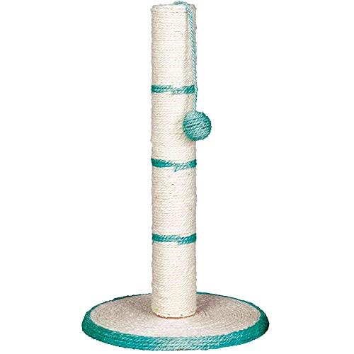 tiragraffi per gatti rosso Trixie - TiraGr.Sisal Tronco 50 - Tx4309 - Colore casuale