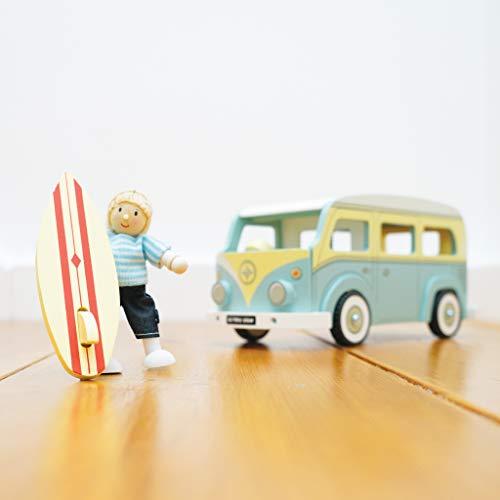 Ferienwohnmobil – Le Toy Van - 7