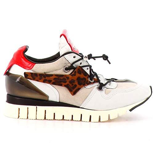 A.S.98 Sneaker Bassa Denastar A13107-401 Combi 4 39