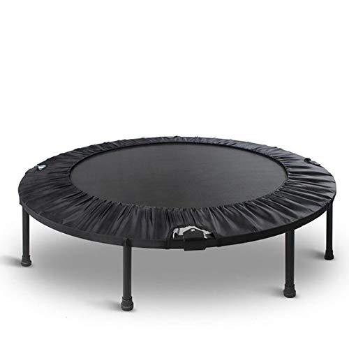 LSYOA Inklapbare trampoline voor kinderen vanaf 3 jaar en volwassenen