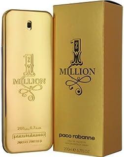 Paco rabanne - 1 million edt vapo 200 ml