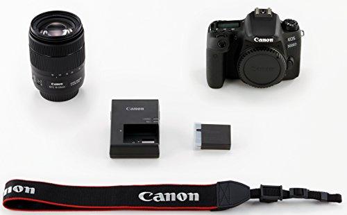 Canonデジタル一眼レフカメラEOS9000DレンズキットEF-S18-135mmF3.5-5.6ISUSM付属EOS9000D-18135ISUSMLK