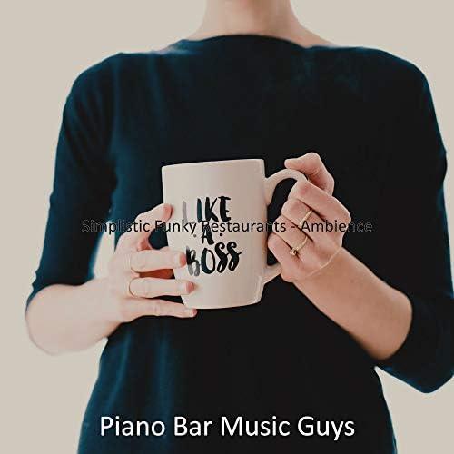 Piano Bar Music Guys