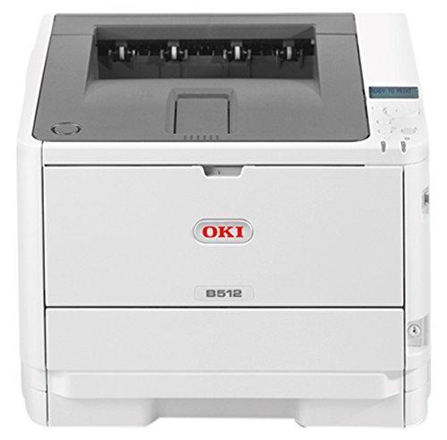 OKI B512dn A4-Schwarzweißdrucker (Duplex, Netzwerk)