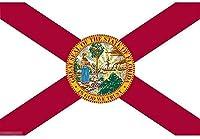 国旗 アメリカ フロリダ州 州旗 特大フラッグ【EUC】