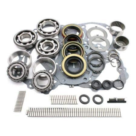 Dodge Cummins NP205 New Process 205 Transfer Case Gasket /& Seal Kit