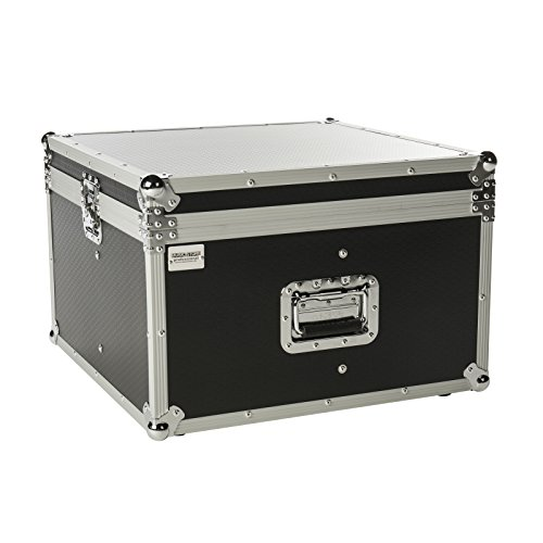 TOUR CASE 4x PAR 56 f�r short, LED und Studio Pars
