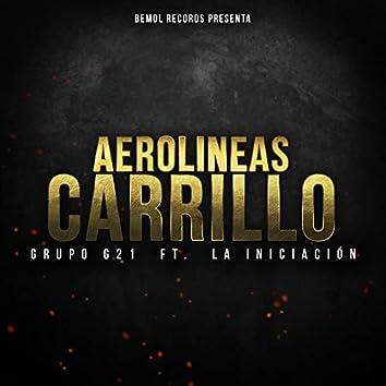 Aerolineas Carrillo