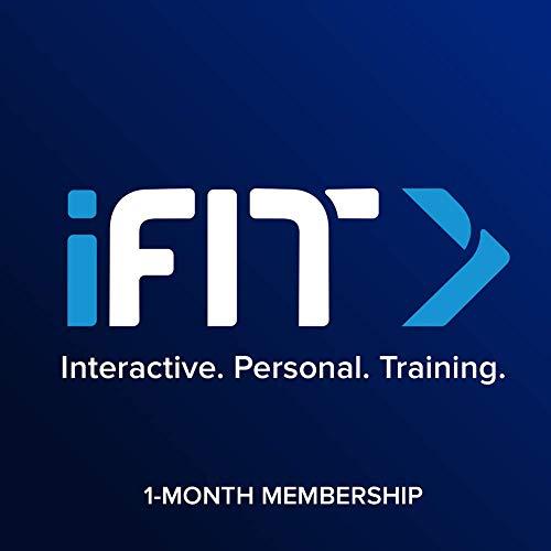 iFit 1-Month Individual Membership [Digital...