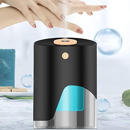 Pelze Tragbare intelligente Induktion Automatische Alkohol Desinfektion Sprayer, Kapazität: 100 ml QiuGe