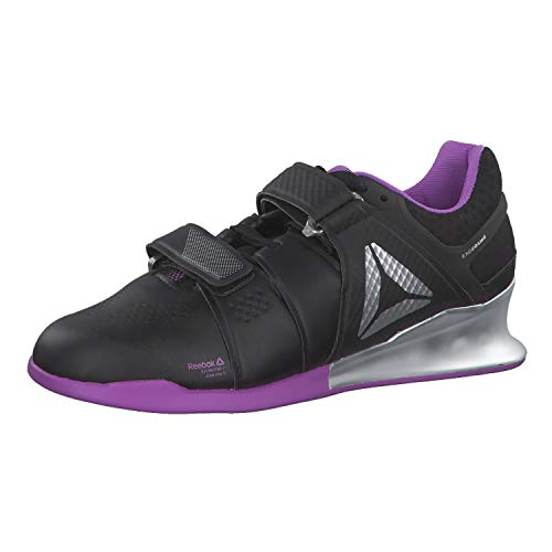 Reebok Legacy Lifter Women's Training Shoes - AW19-5.5 Black