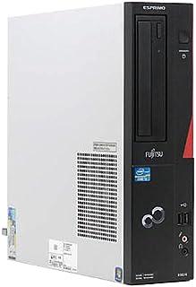 富士通 デスクトップ パソコン ESPRIMO D582/G Windows10 Pro 64bit Core i7 3.40GHz メモリ 8GB HDD 1TB DVDマルチ
