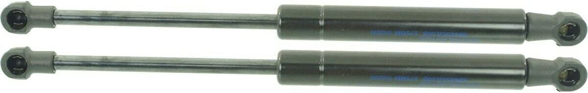 Mail order QYXY Set of 2 Trunk lid Supports Lift Sales for sale Coupe Left-and-Right LH