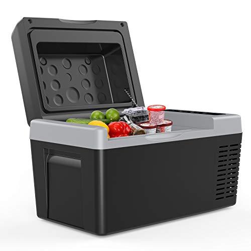 refrigerador trivalente para caravana fabricante F40C4TMP