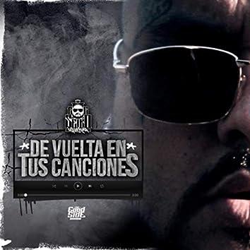 De Vuelta en Tus Canciones (feat. DJ Racso)