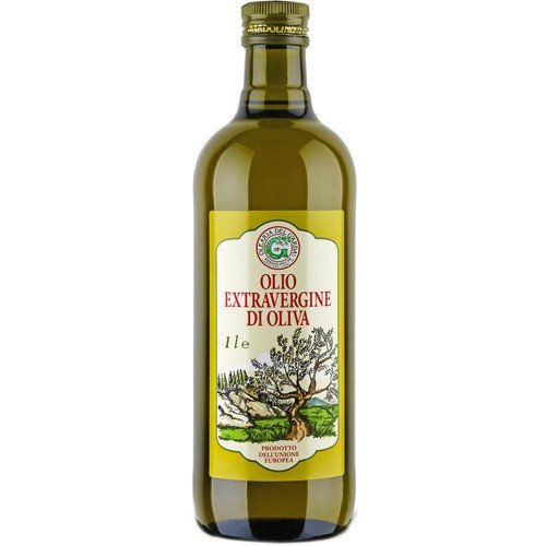 Olearia Del Garda Olivenöl 'Extra Vergine', 1000 ml