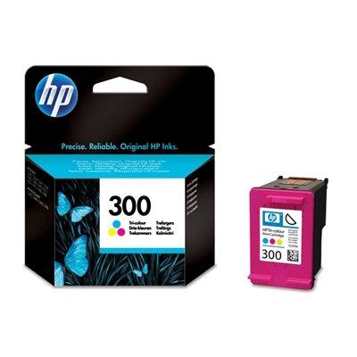 1 originele inktcartridge voor HP Photosmart C4610 drie-kleuren