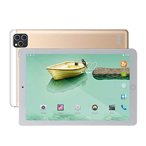Q&FTech S11 10.1 inch Android Tablet, 3G Phone/WiFi Tablet for Study...
