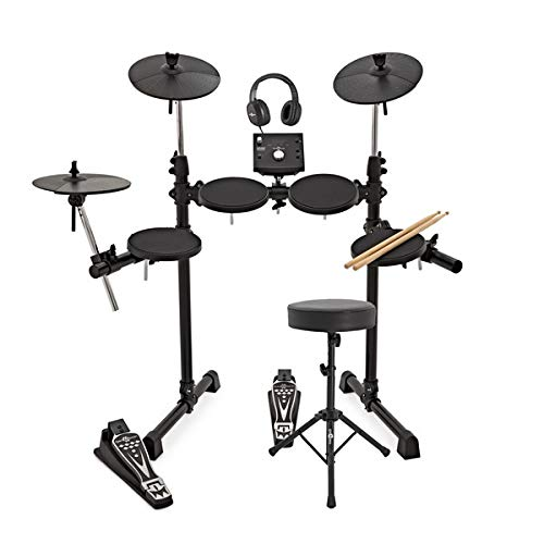 Digital Drums 400 – Kompaktes E-Drum-Kit Paket