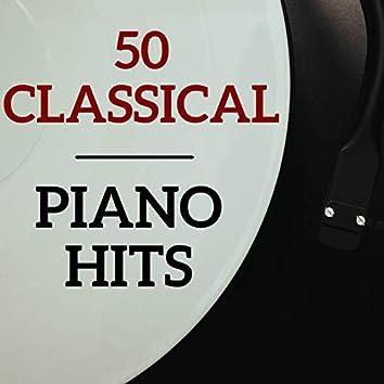 50 Classical Piano Hits