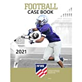 2021 NFHS Football Official Case Book | National Federation High School | Paperback