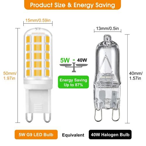 EvaStary Bombillas LED