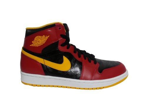 Nike Air Jordan 1 Hi OG 555088-017 12+